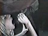 Pelicula antigua de zoofilia con animales
